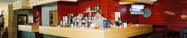 Bar Badhotel Rockanje
